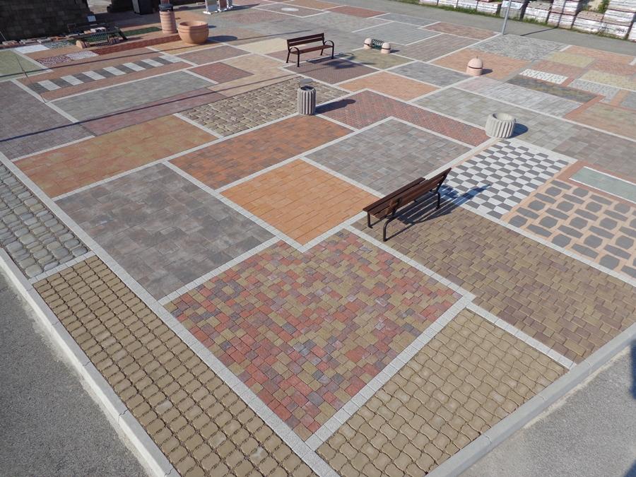 Pavimenti per esterni mak stone superfici innovative with for Piastrelle sottili